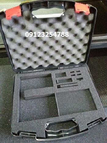 اسفنج داخل کیف
